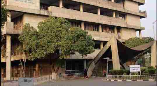 COE Office of PU Instructions for  B.Ed 1st Semester