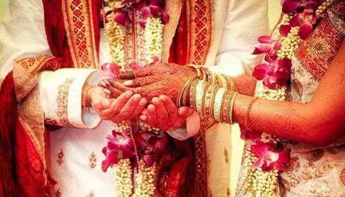 मुख्यमंत्री विवाह शगुन योजना के तहत शगुन की राशि में बढ़ोतरी