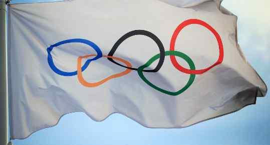 Punjab में Olympic के उत्साह को बढ़ावा देने के लिए सेल्फी प्वाइंट बनाए