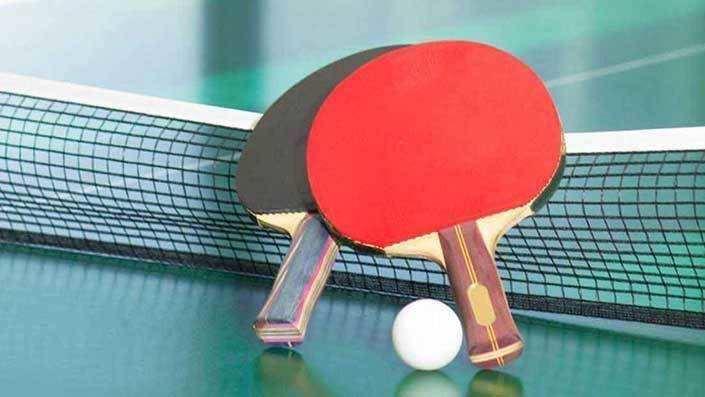 पंचकूला में शुरू हुई राष्ट्रीय टेबल टेनिस चैंपियनशिप, सीएम ने किया उदघाटन
