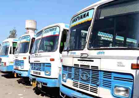 संस्कृत के विद्वानों को भी हरियाणा रोडवेज की बसों में मुफ्त यात्रा की सुविधा मिलेगी
