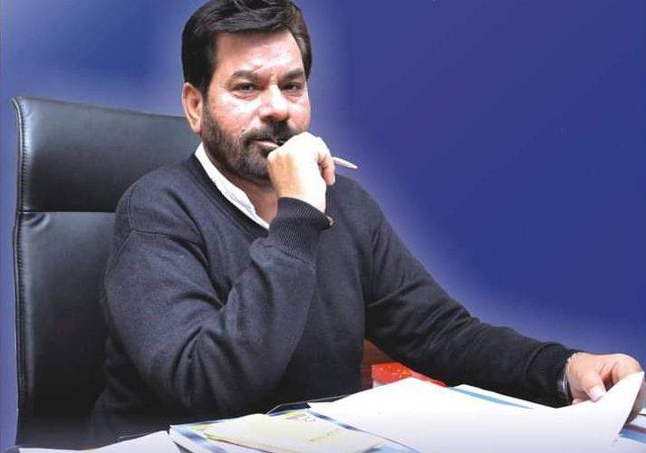 मिल गई चंडीगढ़ प्रदेश कांग्रेस कमेटी को हाईकमान की हरी झंडी, छाबड़ा के बेहद नजदीकियों का पत्ता साफ