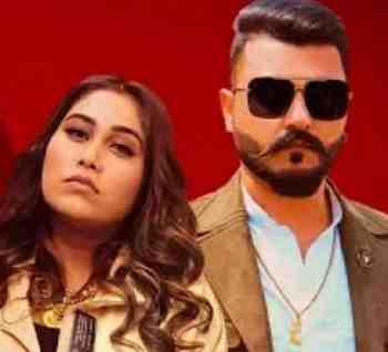 Social Media पर धूम मचा रहे पंजाबी सिंगर Afsana Khan के गाने